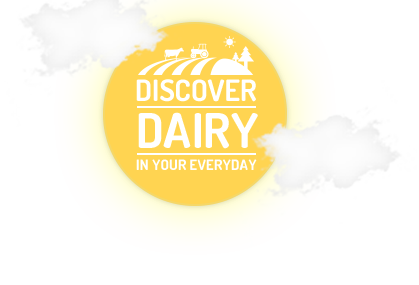 Discover Dairy in your everyday